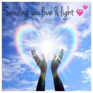Sending-you-love-and-light