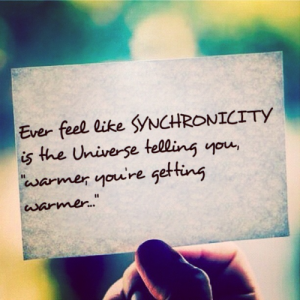 synchronicity-2