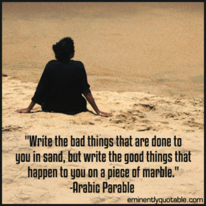 write-the-bad-things-that-are-done-to-you-in-sand
